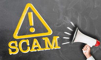 Top Tax Scams