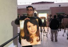 """Vanessa Marquez killed by police. 
