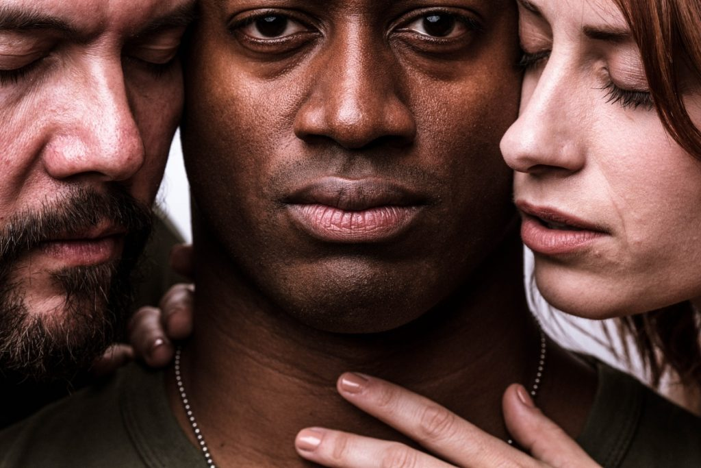 OTHELLO | Opens at A Noise Within | South Pasadena News | The South