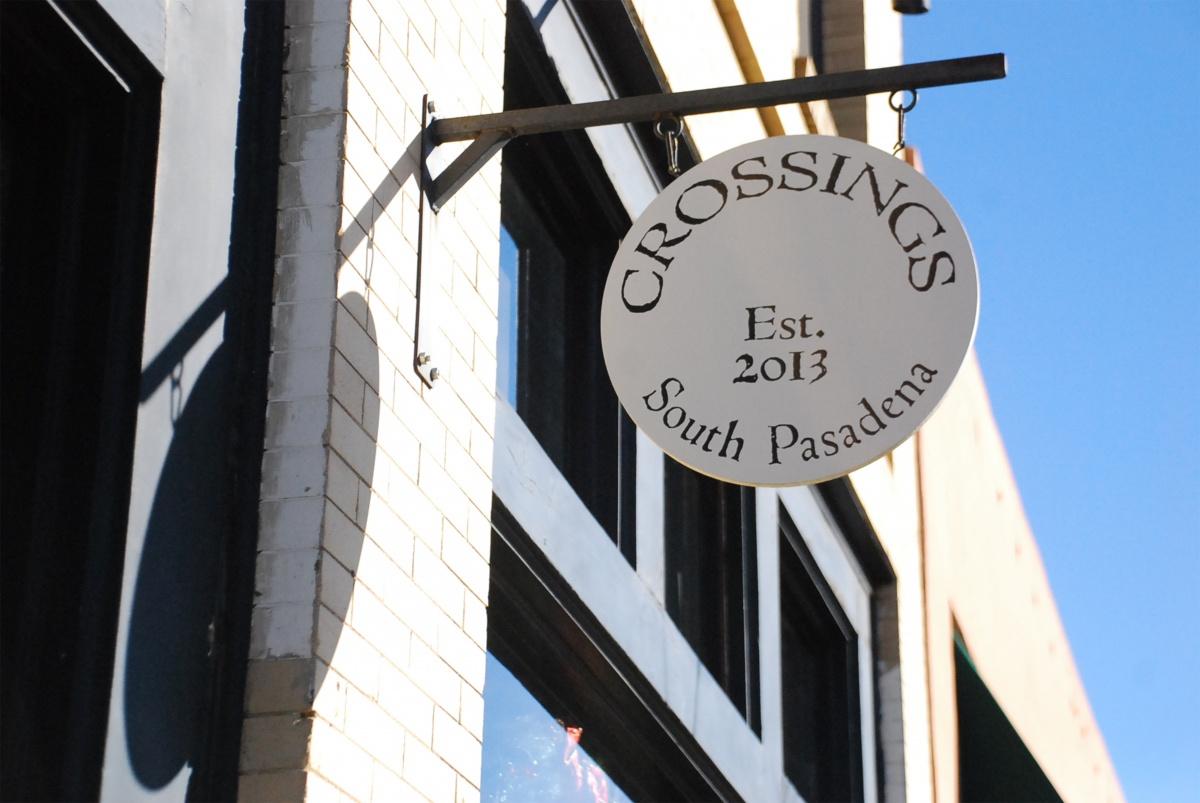 Crossings Restaurant | Establishment Closes its Doors After