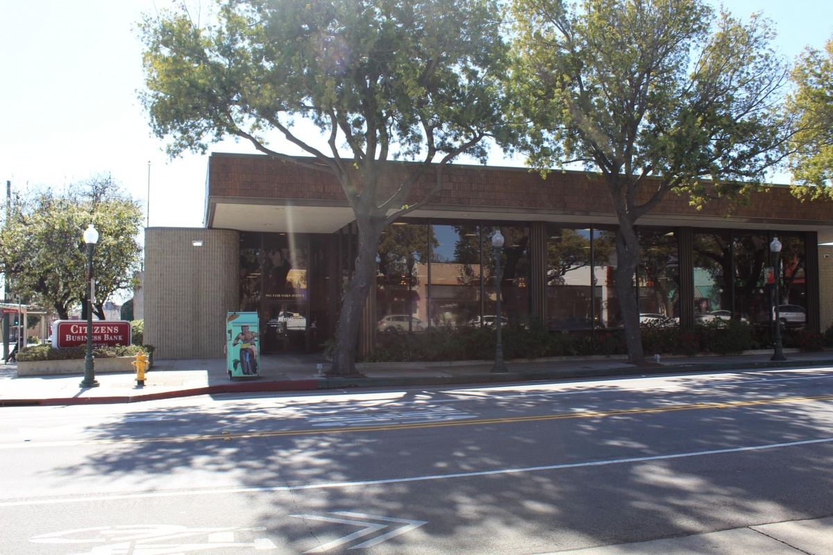 JONES Coffee taking over 'Busters' location on Mission Street in South Pasadena