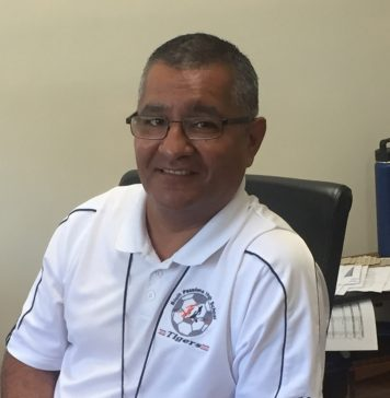 SouthPasadenan.com News | Greg Luna South Pasadena High School's Athletic Director speaks out on being let go