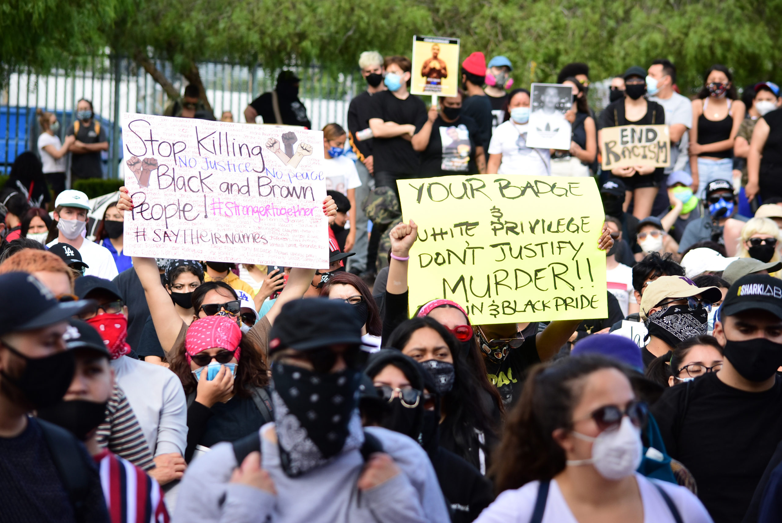 south-pasadena-news-05-30-2020-george-floyd-blm-black-lives-matter-protests-los-angeles-106
