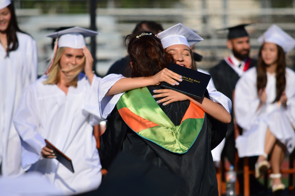 SPHS Graduation 2019 South Pasadena High School