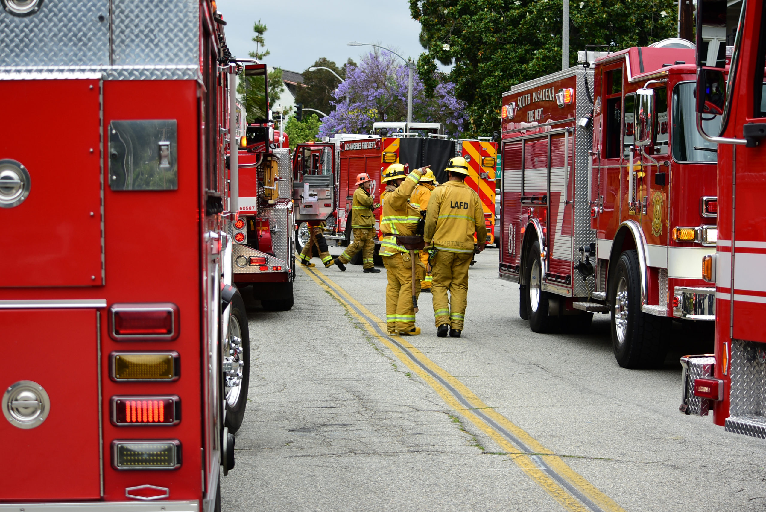 south-pasadena-news-06-05-2020-spfd-house-fire-monterey-road-los-angeles-12