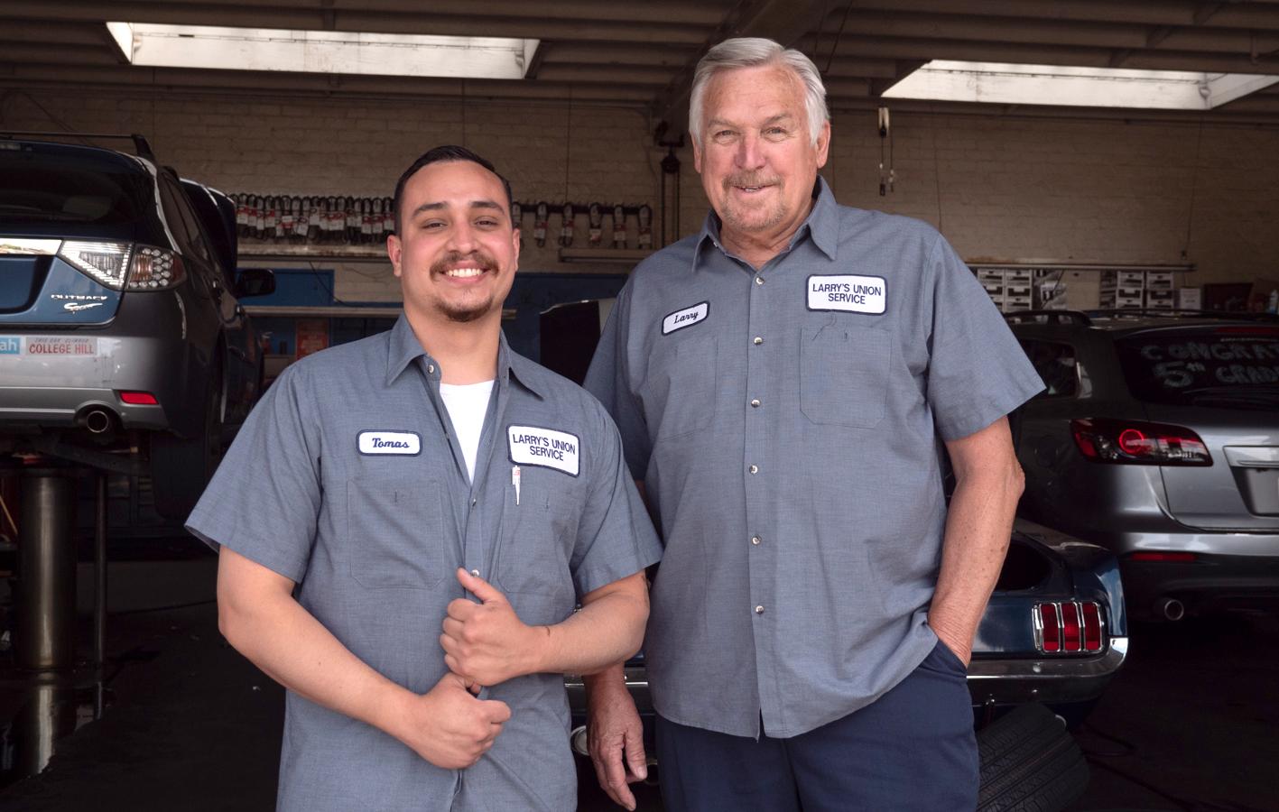 south-pasadena-news-06-21-2021-business-larrys-auto-union-repair-shop-car-amp-04