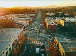 Budget South Pasadena 2021