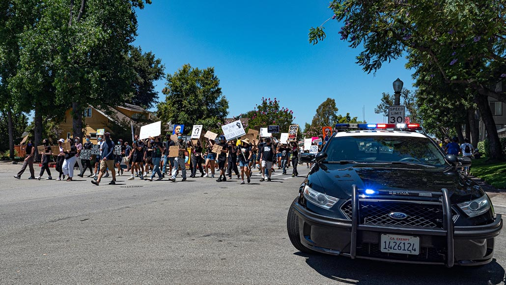 south-pasadena-news-07-07-2020-protests-blm-black-lives-matter-march-library-4th-of-july-garfield-park-08