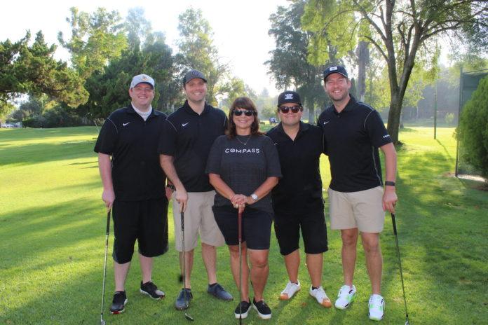 SPTOR Golf Tournament