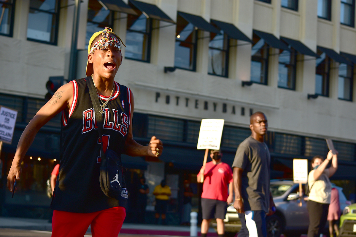 south-pasadena-news-08-24-2020-anthony-mcclain-blm-black-lives-matter-protests-pasadena-19