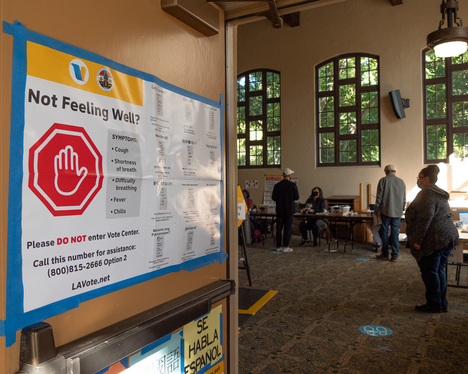 south-pasadena-news-10-28-2020-elections-vote-center-community-room-library-015