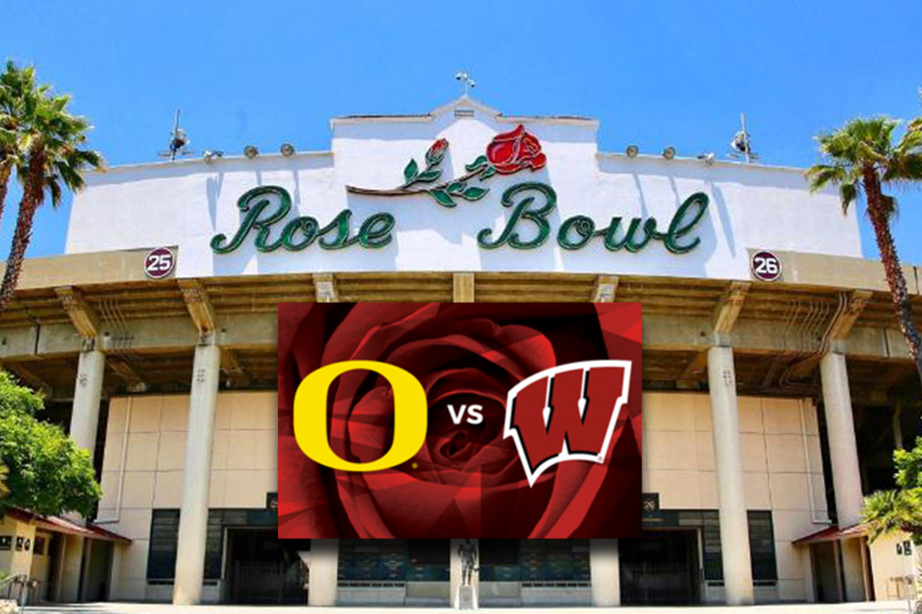 where is the rose bowl 2020